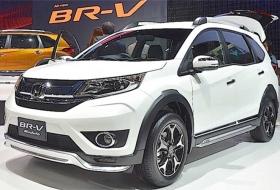 Harga Honda BRV Di Bogor